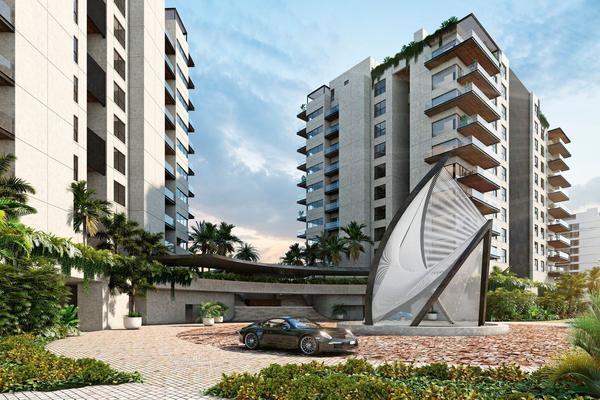 Foto de departamento en venta en  , yucalpeten, mérida, yucatán, 21138620 No. 15