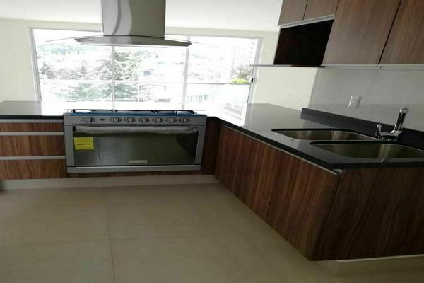 Foto de departamento en venta en yucatán , atlamaya, álvaro obregón, df / cdmx, 0 No. 11
