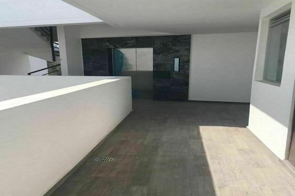 Foto de departamento en venta en yucatán , atlamaya, álvaro obregón, df / cdmx, 0 No. 14
