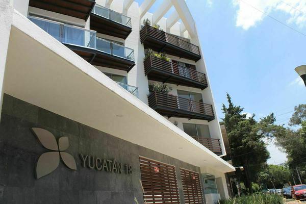 Foto de departamento en venta en yucatán , atlamaya, álvaro obregón, df / cdmx, 0 No. 16