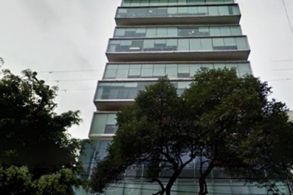 Foto de oficina en renta en yucatán , hipódromo condesa, cuauhtémoc, distrito federal, 4667780 No. 01