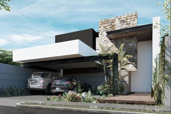 Foto de casa en venta en  , yucatan, mérida, yucatán, 14030025 No. 02