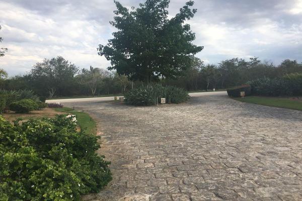 Foto de terreno habitacional en venta en  , yucatan, mérida, yucatán, 14038689 No. 02