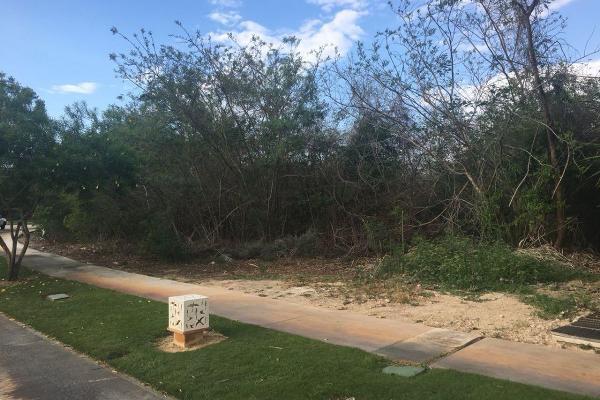 Foto de terreno habitacional en venta en  , yucatan, mérida, yucatán, 14038689 No. 03