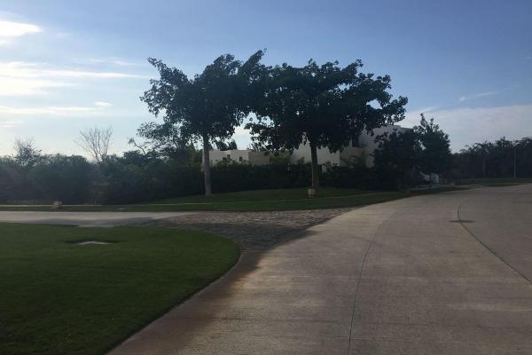Foto de terreno habitacional en venta en  , yucatan, mérida, yucatán, 14038689 No. 04