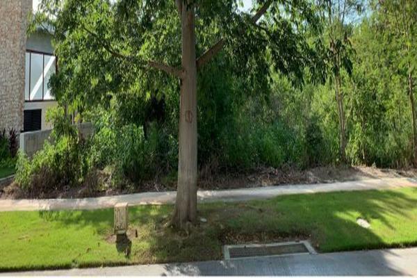 Foto de terreno habitacional en venta en  , yucatan, mérida, yucatán, 15226759 No. 05