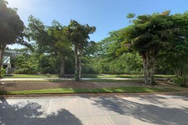 Foto de terreno habitacional en venta en  , yucatan, mérida, yucatán, 15226759 No. 06