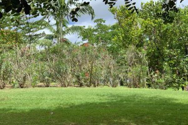 Foto de terreno habitacional en venta en  , yucatan, mérida, yucatán, 15226759 No. 10