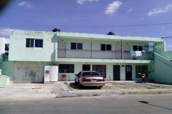 Foto de edificio en venta en  , yucatan, mérida, yucatán, 19029609 No. 01