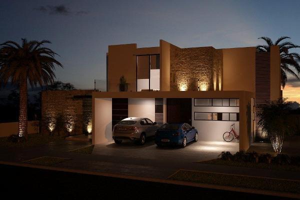 Foto de casa en renta en  , yucatan, mérida, yucatán, 2643547 No. 01