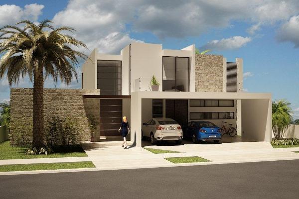 Foto de casa en renta en  , yucatan, mérida, yucatán, 2643547 No. 02