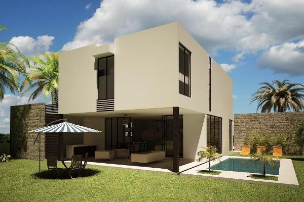 Foto de casa en renta en  , yucatan, mérida, yucatán, 2643547 No. 03