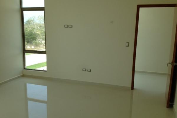 Foto de casa en renta en  , yucatan, mérida, yucatán, 2643547 No. 09