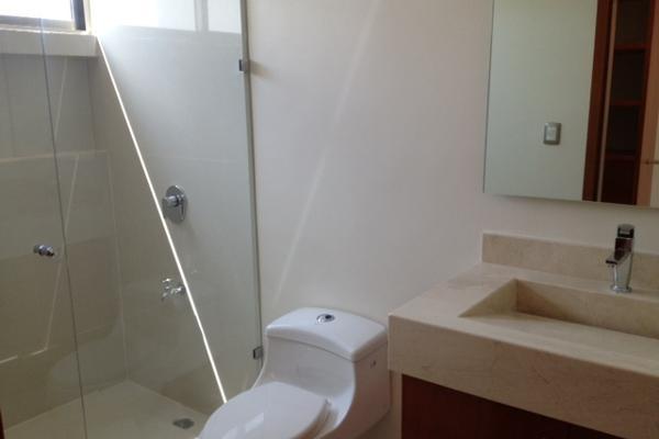 Foto de casa en renta en  , yucatan, mérida, yucatán, 2643547 No. 13
