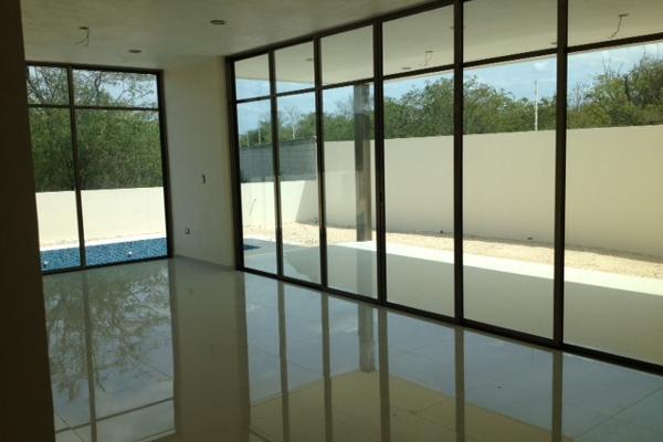 Foto de casa en renta en  , yucatan, mérida, yucatán, 2643547 No. 21