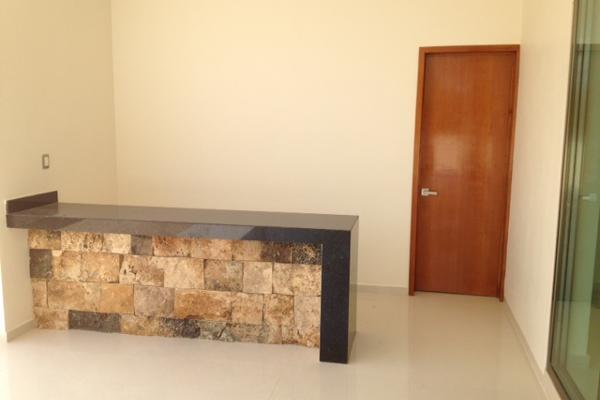 Foto de casa en renta en  , yucatan, mérida, yucatán, 2643547 No. 22