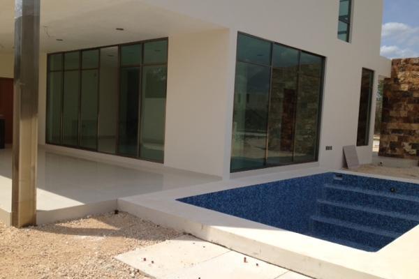 Foto de casa en renta en  , yucatan, mérida, yucatán, 2643547 No. 23