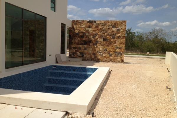 Foto de casa en renta en  , yucatan, mérida, yucatán, 2643547 No. 25