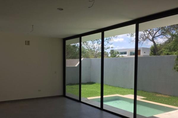 Foto de casa en venta en  , yucatan, mérida, yucatán, 3426091 No. 02