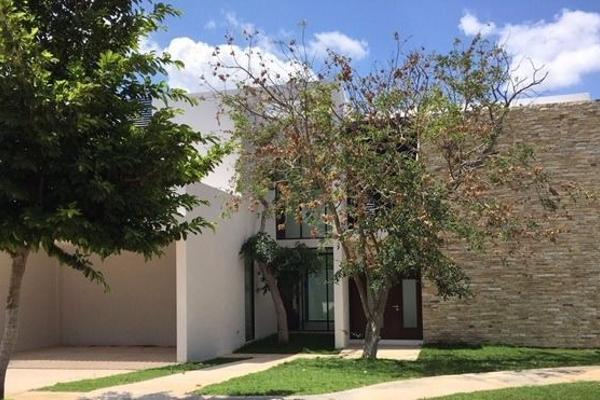 Foto de casa en venta en  , yucatan, mérida, yucatán, 3426091 No. 06
