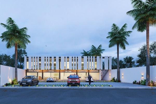 Foto de oficina en venta en  , yucatan, mérida, yucatán, 3426508 No. 02