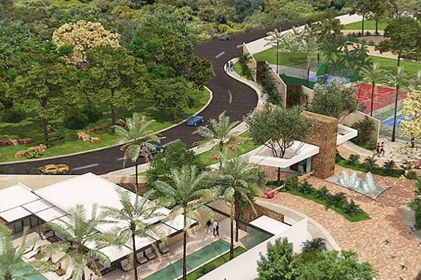 Foto de casa en venta en  , yucatan, mérida, yucatán, 3427385 No. 22