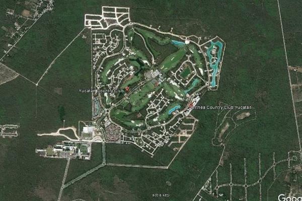Foto de terreno habitacional en venta en  , yucatan, mérida, yucatán, 5670906 No. 05