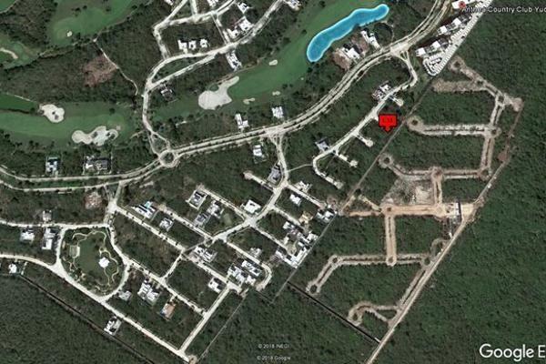 Foto de terreno habitacional en venta en  , yucatan, mérida, yucatán, 5670906 No. 06