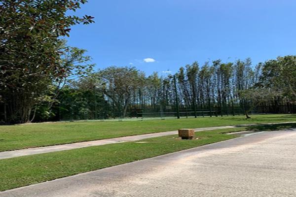 Foto de terreno habitacional en venta en  , yucatan, mérida, yucatán, 5673934 No. 02