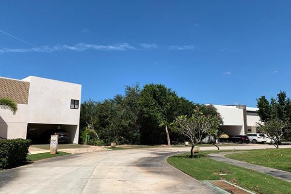 Foto de terreno habitacional en venta en  , yucatan, mérida, yucatán, 5673934 No. 03