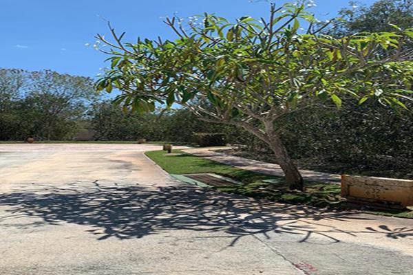 Foto de terreno habitacional en venta en  , yucatan, mérida, yucatán, 5673934 No. 04