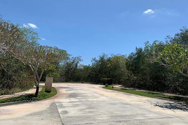 Foto de terreno habitacional en venta en  , yucatan, mérida, yucatán, 5673934 No. 05