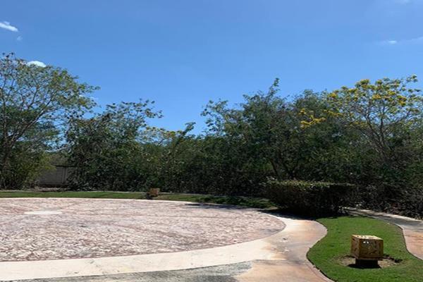 Foto de terreno habitacional en venta en  , yucatan, mérida, yucatán, 5673934 No. 06