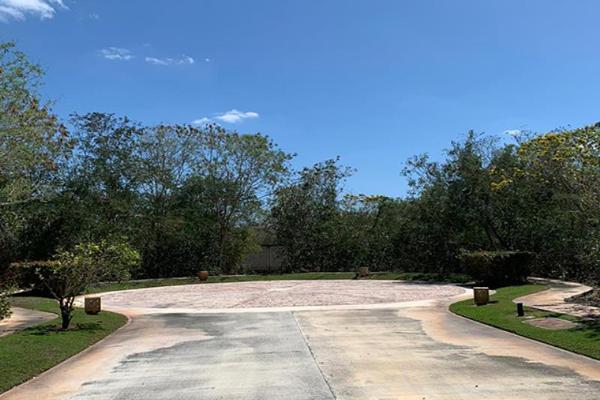 Foto de terreno habitacional en venta en  , yucatan, mérida, yucatán, 5673934 No. 07