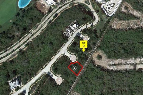 Foto de terreno habitacional en venta en  , yucatan, mérida, yucatán, 5673934 No. 08