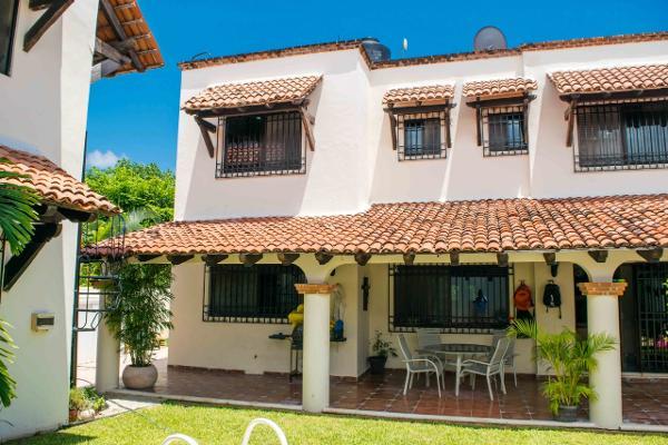 Foto de casa en venta en yuk , álamos i, benito juárez, quintana roo, 3584243 No. 01