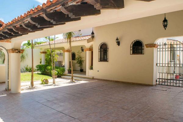 Foto de casa en venta en yuk , álamos i, benito juárez, quintana roo, 3584243 No. 04