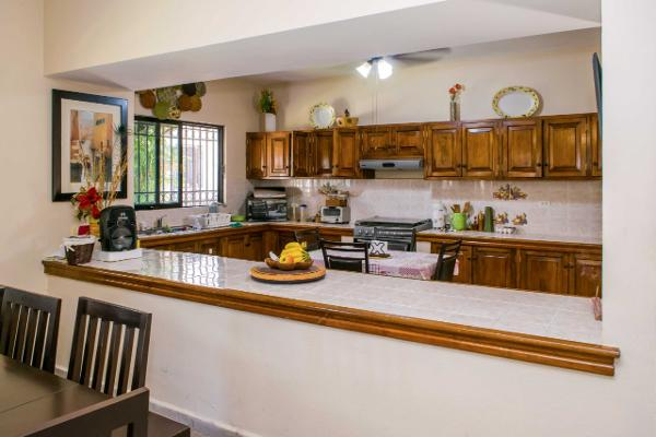 Foto de casa en venta en yuk , álamos i, benito juárez, quintana roo, 3584243 No. 10