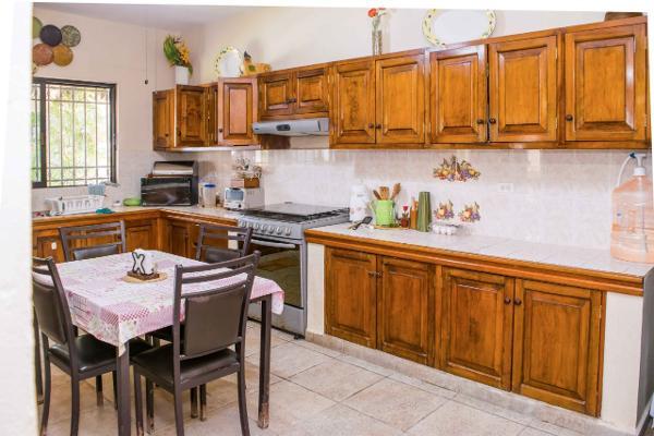 Foto de casa en venta en yuk , álamos i, benito juárez, quintana roo, 3584243 No. 12