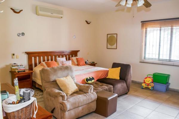 Foto de casa en venta en yuk , álamos i, benito juárez, quintana roo, 3584243 No. 13