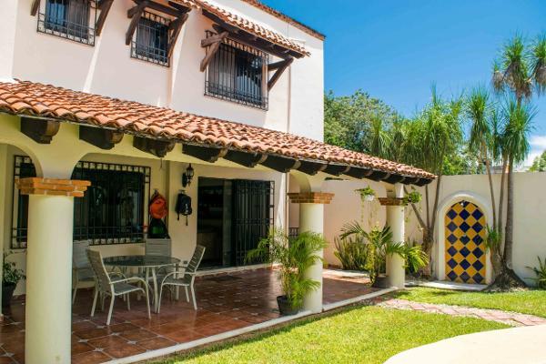Foto de casa en venta en yuk , álamos i, benito juárez, quintana roo, 3584243 No. 15