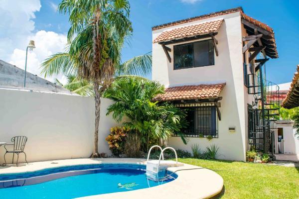 Foto de casa en venta en yuk , álamos i, benito juárez, quintana roo, 3584243 No. 16