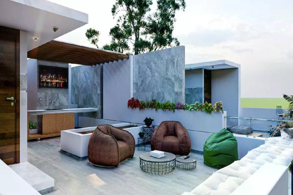 Foto de casa en venta en yukan , cholul, mérida, yucatán, 20165041 No. 04