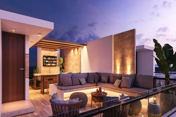 Foto de casa en venta en yukan , cholul, mérida, yucatán, 20165041 No. 09