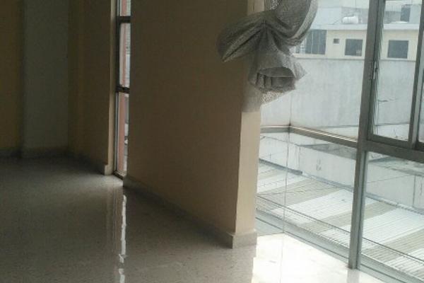 Foto de oficina en renta en yurecuaro 171 , popular rastro, venustiano carranza, distrito federal, 0 No. 01
