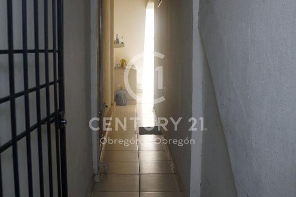 Foto de edificio en venta en yurecuaro 508 , michoacán, león, guanajuato, 16221295 No. 02