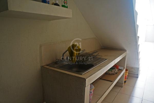 Foto de edificio en venta en yurecuaro 508 , michoacán, león, guanajuato, 16221295 No. 04