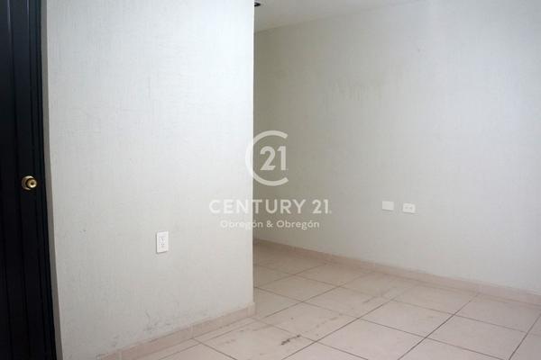 Foto de edificio en venta en yurecuaro 508 , michoacán, león, guanajuato, 16221295 No. 05