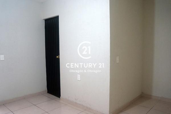 Foto de edificio en venta en yurecuaro 508 , michoacán, león, guanajuato, 16221295 No. 06