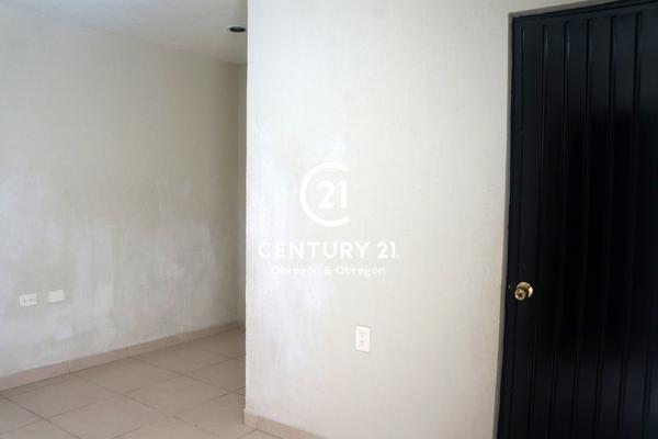 Foto de edificio en venta en yurecuaro 508 , michoacán, león, guanajuato, 16221295 No. 08